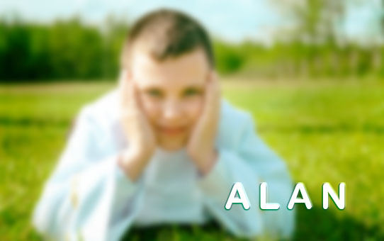 Zabezpieczony: Foto Sesja Rodzinna (komunijna) – Alan
