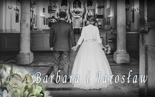 Zabezpieczone: Barbara I Jarosław