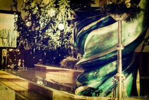 Chrzest Święty Eryka