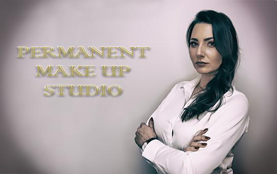 Zabezpieczony: Fotografia Reklamowa Make Up Studio