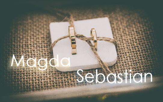 Zabezpieczone: Magda Sebastian Wesele